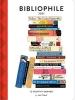 , 2021 planner: bibliophile