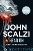 Scalzi John, Head on