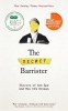 The Secret Barrister, The Secret Barrister