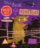 <b>Guido  Van Genechten</b>,This is a book full of monsters