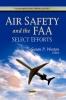 Susan P. Weston, Air Safety & the FAA