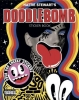 <b>With Hattie</b>,Hattie Stewart's Doodlebomb Sticker Book