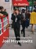 Joel Meyerowitz, Joel Meyerowitz