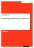 Schmidt, Josias, Nachhaltige Mobilität: Wege und Visionen