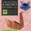 Tuttle Publishing, Origami Paper Kimono Patterns Small