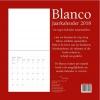,<b>Maandkalender 2018 30x30 Blanco</b>