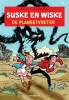 Morjaeu Luc, Peter van  Gucht , Suske en Wiske 339