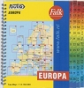 ,<b>Routiq Europa Tab-map</b>