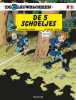 Willy Lambil, De 5 schoeljes