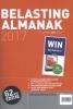 <b>Belasting Almanak 2017</b>,
