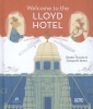 Etsuko Nozaka, Welcome to the Lloyd Hotel