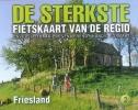 <b>John  Eberhardt</b>,De sterkste fietskaart van Friesland
