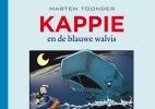 Marten Toonder, Kappie en de Blauwe Walvis