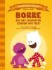 <b>Jeroen Aalbers</b>,Borre en het monster onder het bed Groep 2 Maart