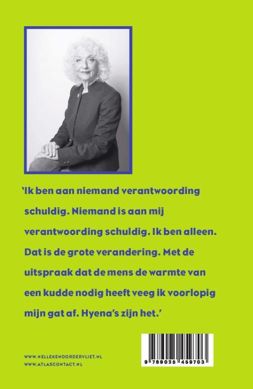 Nelleke Noordervliet,De val van Thomas G.