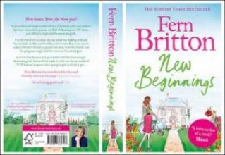 Fern Britton New Beginnings