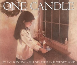 Bunting, Eve One Candle