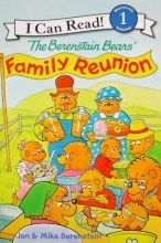 Berenstain, Stan,   Berenstain, Jan,   Berenstain, Mike The Berenstain Bears` Family Reunion
