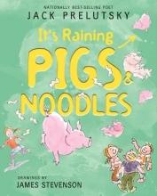 Prelutsky, Jack It`s Raining Pigs & Noodles