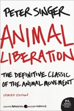 Singer, Peter ANIMAL LIBERATION UPDATED/E