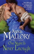 Mallory, Anne One Night Is Never Enough