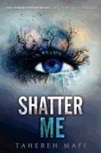 Tahereh,Mafi Shatter Me