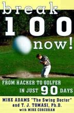 Adams, Mike Break 100 Now