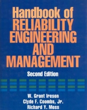 Ireson, W. Grant Handbook of Reliability Engineering and Management 2/E