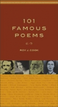 Roy J. Cook 101 Famous Poems
