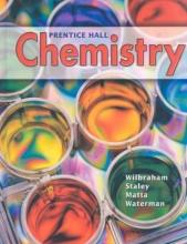 Pearson Prentice Hall Chemistry Student Edition 2008c