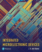 Del Alamo, J. A. Integrated Microelectronic Devices