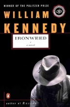 Kennedy, William Ironweed
