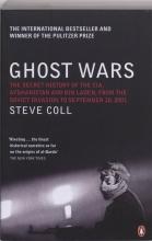 Steve Coll Ghost Wars