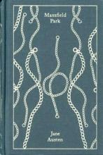 Jane,Austen Penguin Clothbound Classics Mansfield Park