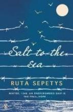 Sepetys, Ruta Salt to the Sea