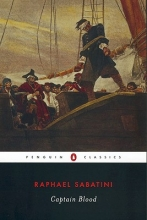 Sabatini, Rafael Captain Blood