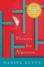 Keyes, Daniel Flowers For Algernon