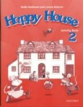 Maidment, Stella Happy House 2. Activity Book
