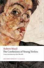 Musil, Robert Confusions of Young Torless