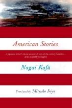 Nagai, Kafu American Stories