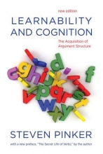 Steven Pinker Learnability and Cognition