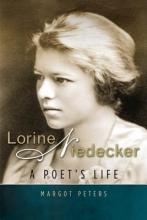Peters, Margot Lorine Niedecker
