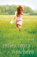Clipston, Amy Miles from Nowhere