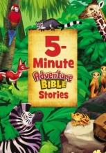 Devries, Catherine 5-Minute Adventure Bible Stories