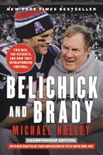 Holley, Michael Belichick and Brady