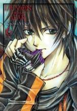Yuki, Kaori Demon from Afar 6