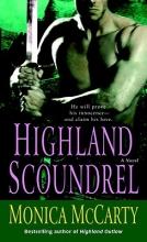 McCarty, Monica Highland Scoundrel