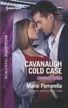 Ferrarella, Marie Cavanaugh Cold Case