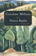 Milosz, Czeslaw Native Realm