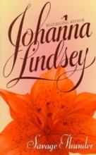 Lindsey, Johanna Savage Thunder